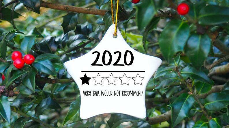 Kerst in 2020