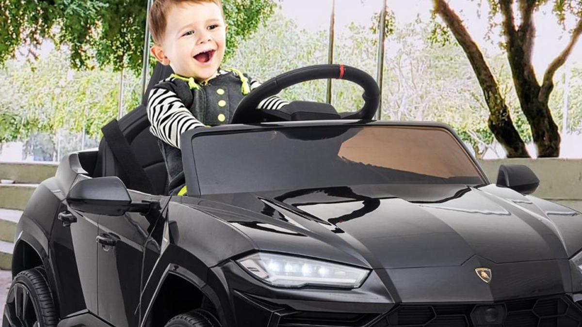 voertuigen voor kinderen
