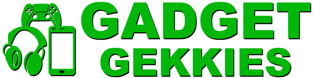 GadgetGekkies